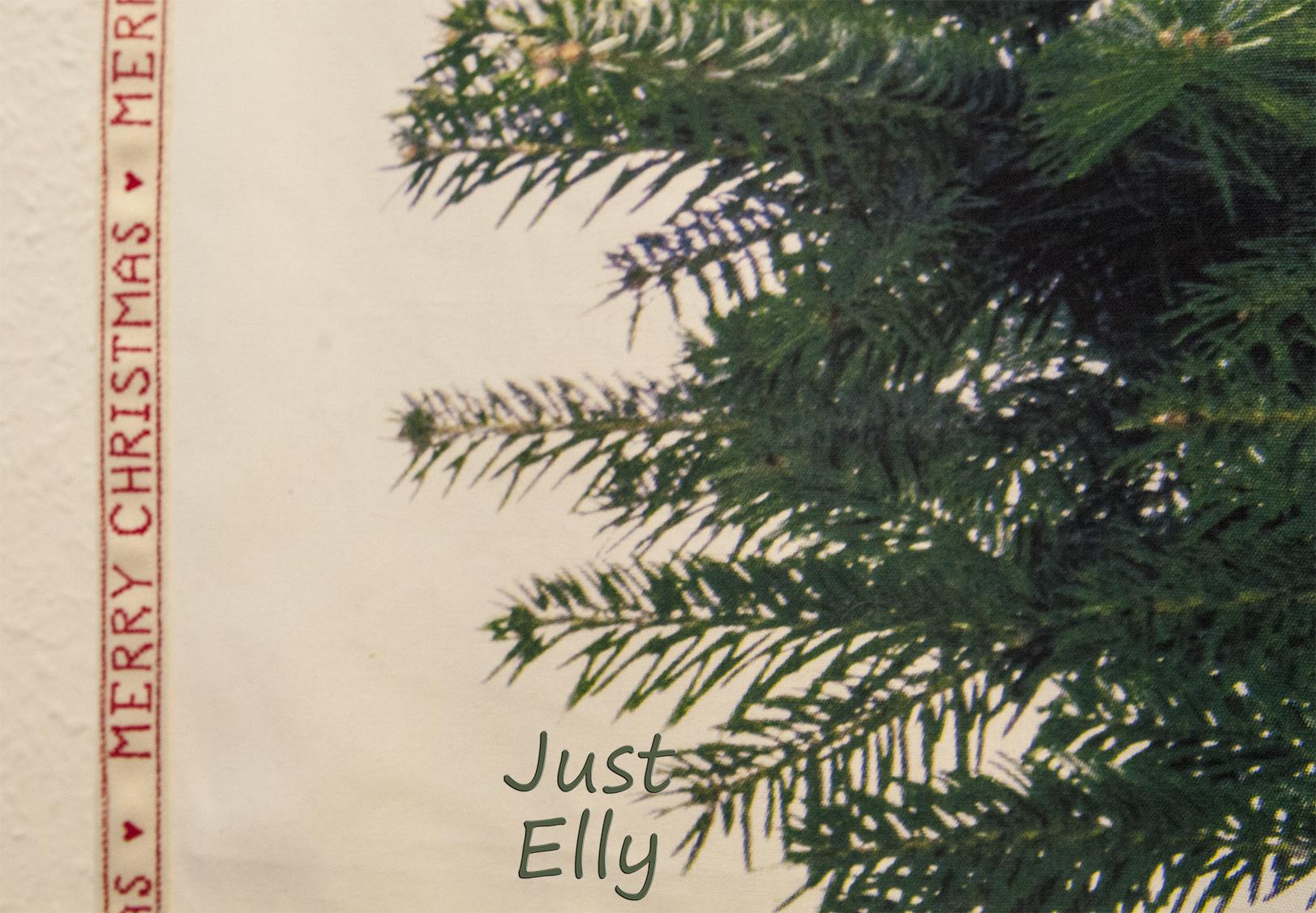 Ikea christmas tree 02