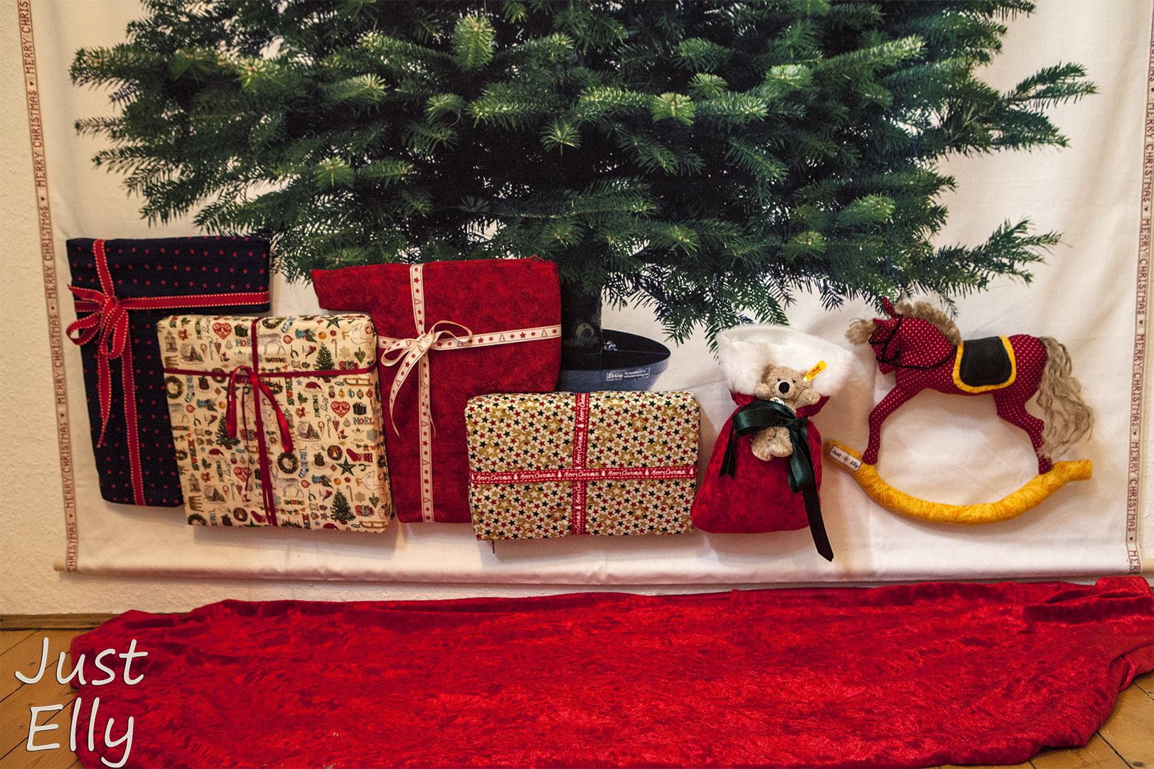 Ikea christmas tree 09