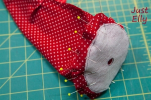 Ikea Grundtal pin cushion 12