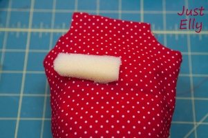 Ikea Grundtal pin cushion 38