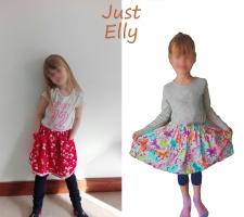 Skirt 1 + 2
