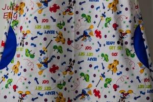 Mickey dress 2