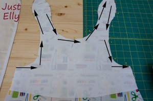 Tutorial dress 13