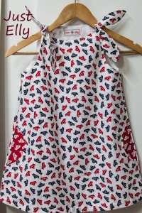 Burda dress 03