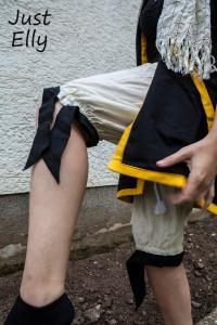 Cosplay Natsu Fairytale 16
