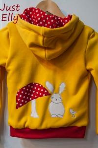 Bunny jacket 04