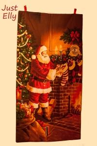 Santa Panel