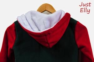 Snowman jacket 4a