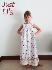 Maxi dress Miss M 2