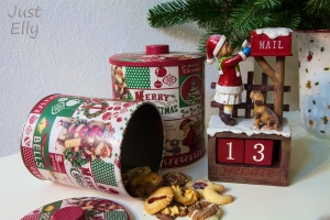 December 13th - My advent calendar