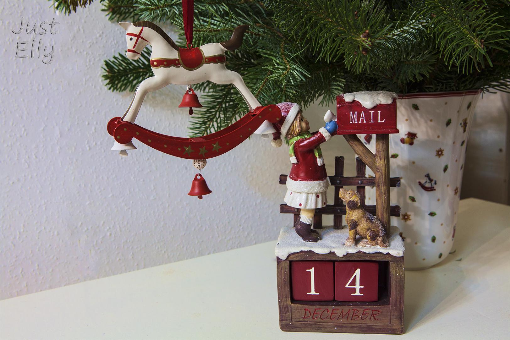 December 14th - My advent calendar