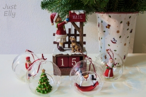December 15 - My advent calendar
