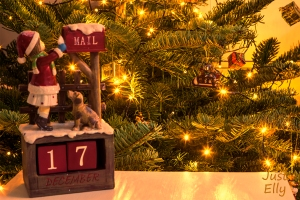 December 17th - My advent calendar