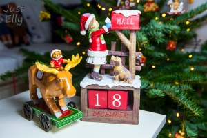 December 18th - My advent calendar