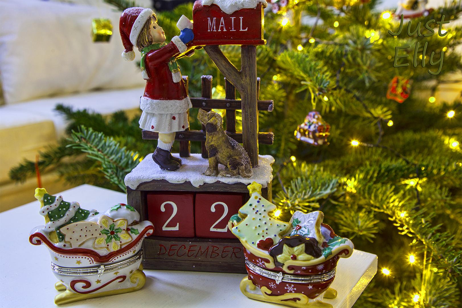 December 22nd - My advent calendar