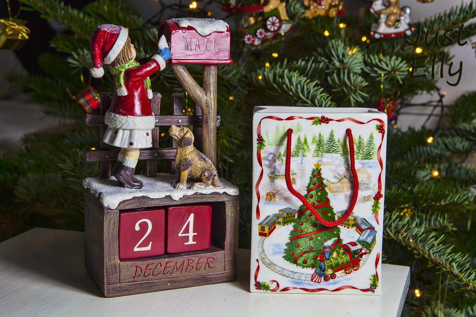 December 24th - My advent calendar