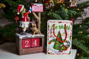 December 24th - My advent calendar