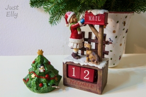 December 12 - My advent calendar