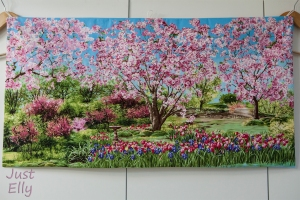Spring Panel 01