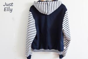 Sweat jacket 03