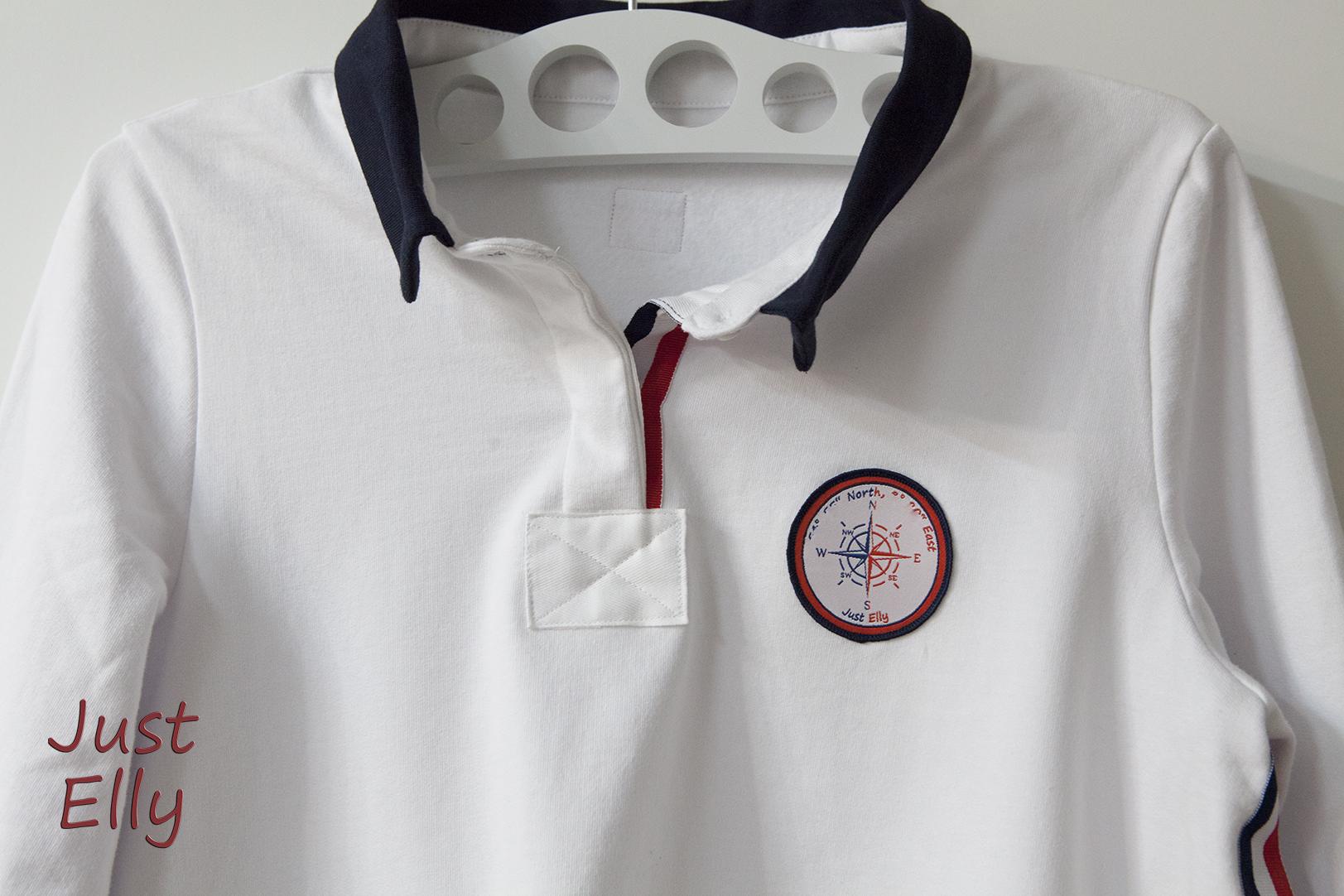 DIY Polo shirt 04