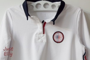 DIY Polo shirt 04