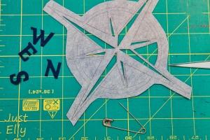 Compass application 01