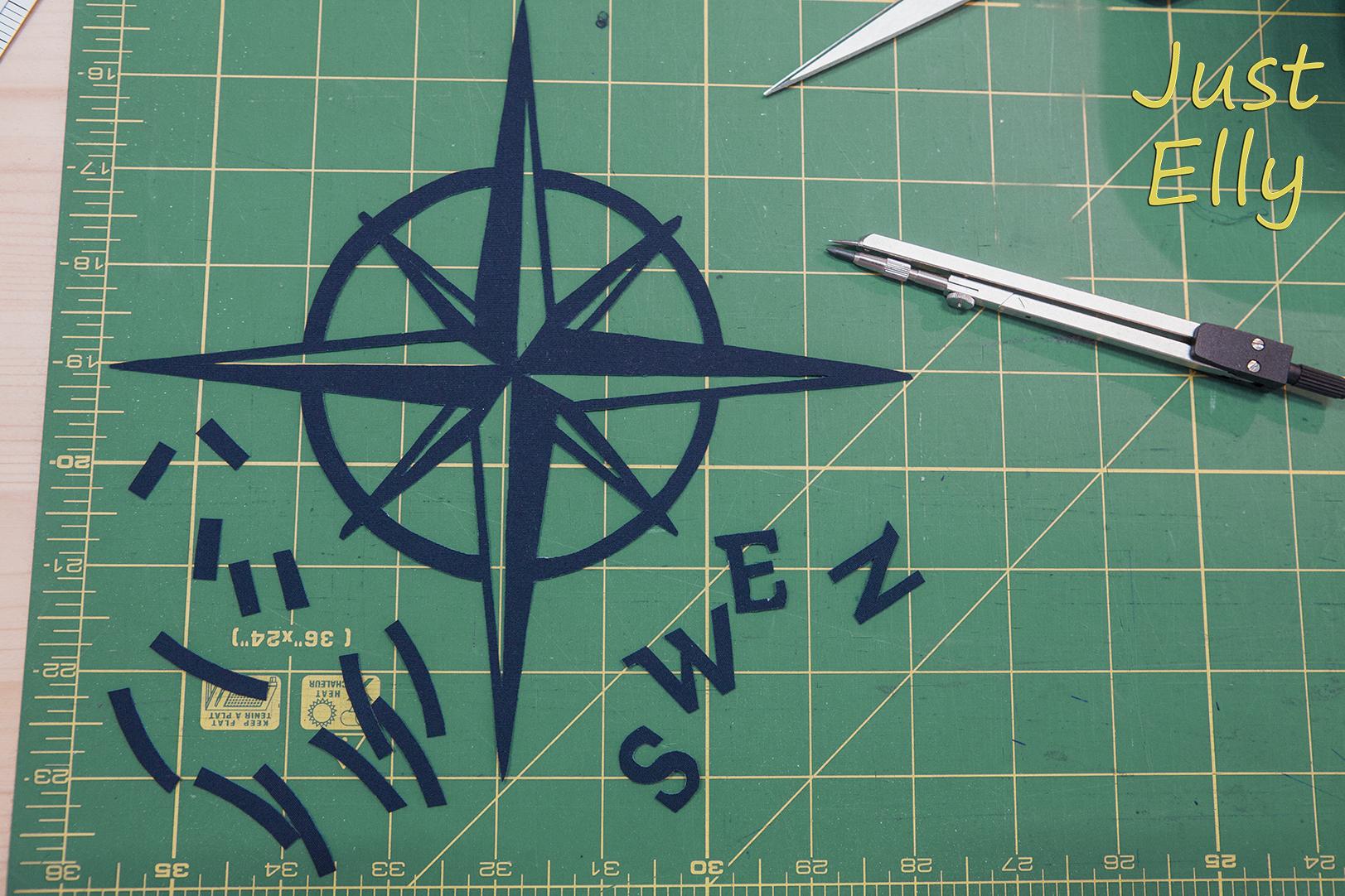 Compass application 02