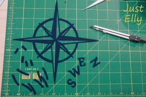 Compass application 02