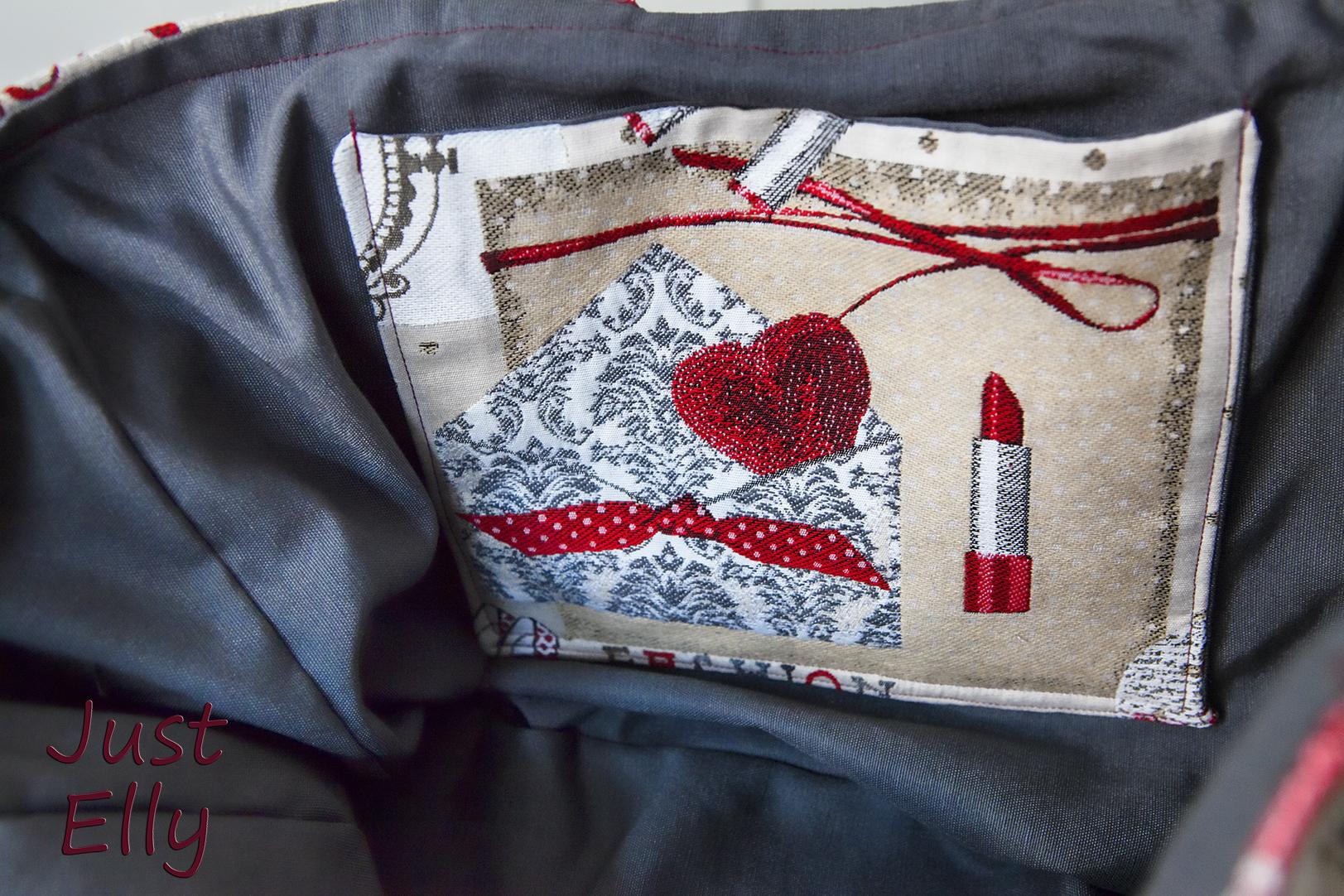 DIY Shopping bag 01